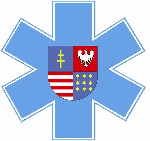 logo pogotowia ratunkowego